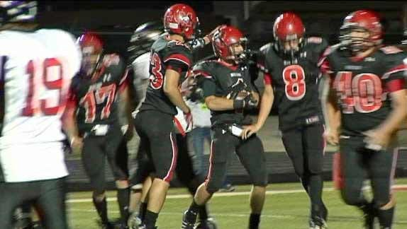 Mustang, Westmoore Battle for No. 2 Spot in 6A-2