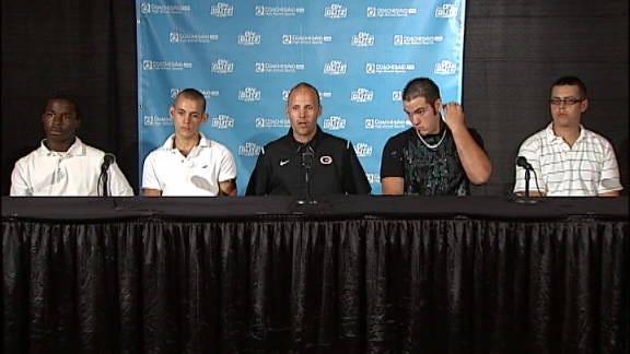 New Coach Could Help Generals Rebound