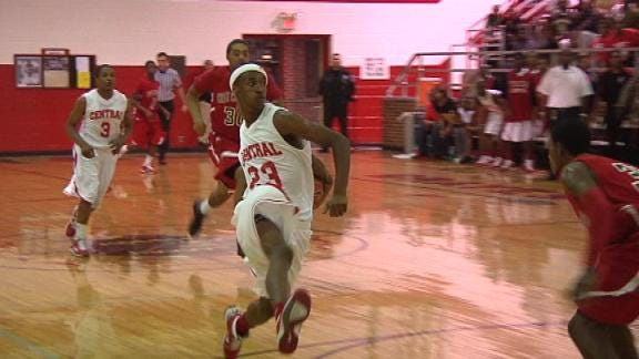 No. 6 Tulsa Central takes down No. 3 East Central, 60-47