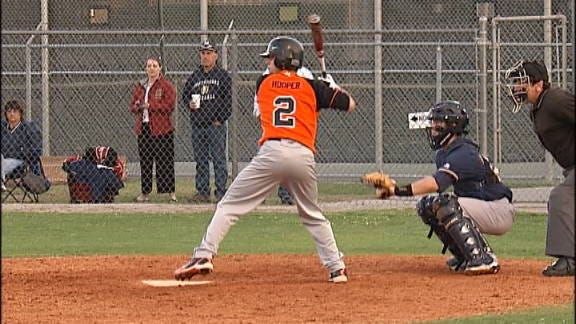 Norman - Southmoore Baseball Highlights