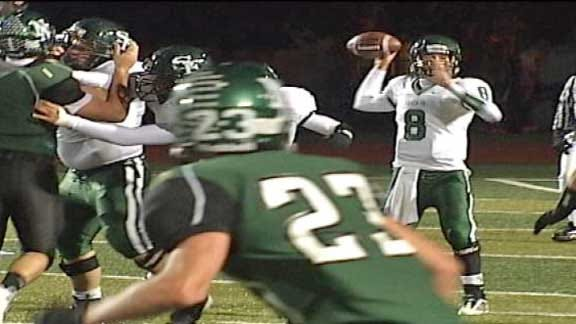 Norman North Watches Playoff Hopes Slip Away