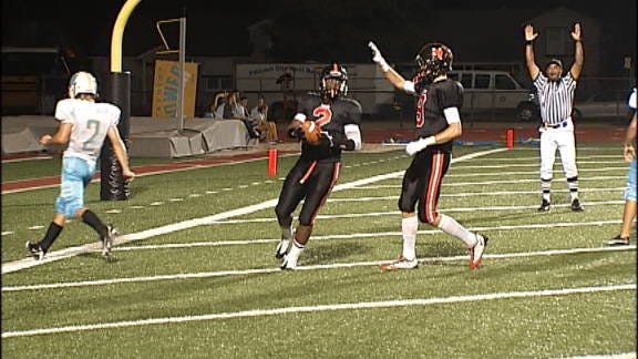 Norman Tigers Dominant against Putnam City West