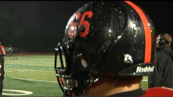 Norman Tigers Give Up Lead to Del City