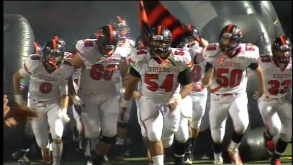 Norman Tigers Poised for Shot at Title