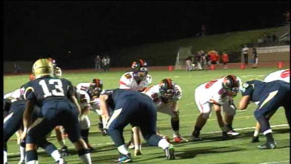 Norman Tigers Stay Hot With Win over Southmoore