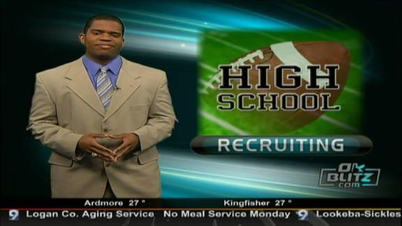 Oklahoma Recruiting Roundup