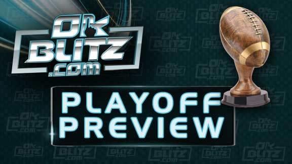 Oklahoma Sports Playoff Previews
