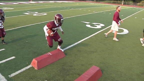 Oklahoma Sports Top 30: No. 19 - Edmond Memorial QB Kameron Doolittle