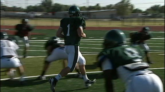 Oklahoma Sports Top 30: No. 5 - Norman North DE Dan Davis