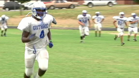 Oklahoma Sports Top 30: No. 6 – Guthrie LB Kentrell Brothers