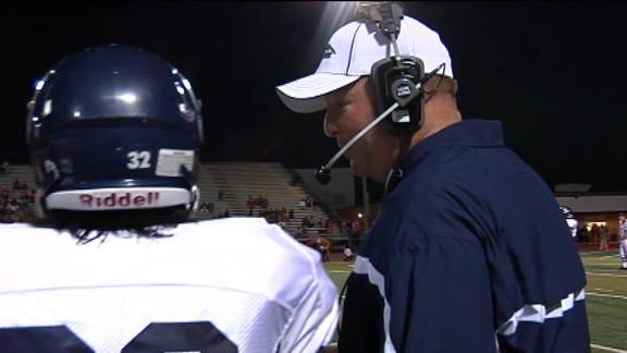 On the Mic: Shawnee Head Coach Billy Brown