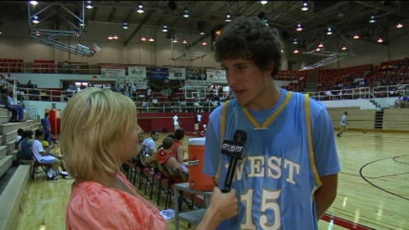 One-on-One With Tyler Neal