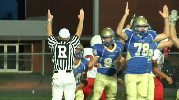Oologah Mustangs Take Lead into District Play