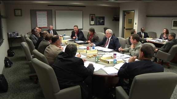 OSSAA Passes Public/Non-Public Committee Recommendations