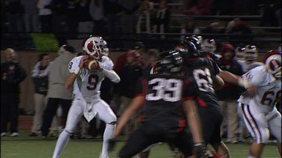 Owasso Advances to Semis With Win Over Westmoore