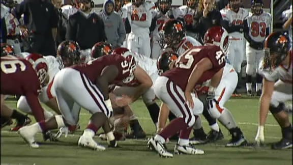 Owasso Pulls Out Five-Overtime Victory