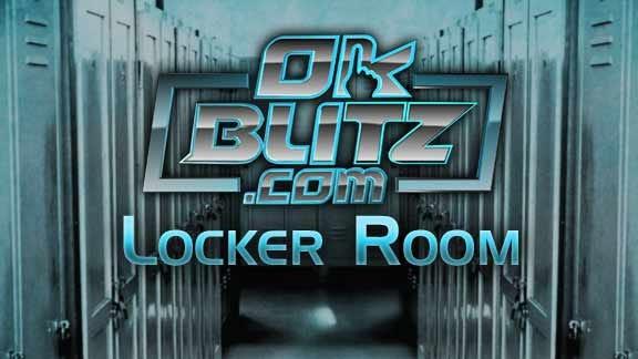 Playoff Locker Room-Round One