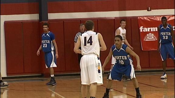 Porter Advances to Class A State Tournament