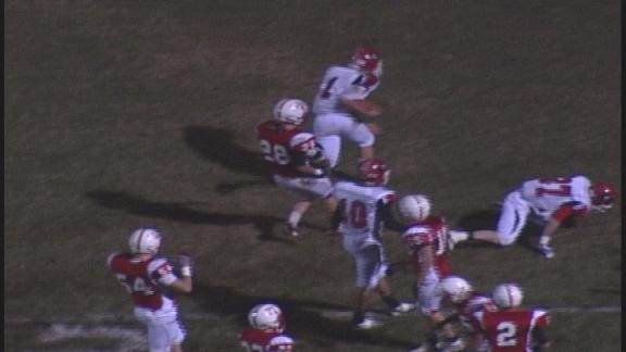 Poteau Pirates Hold off Fort Gibson Tigers