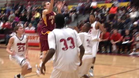 Putnam City North Defeats Union in Host Tournament