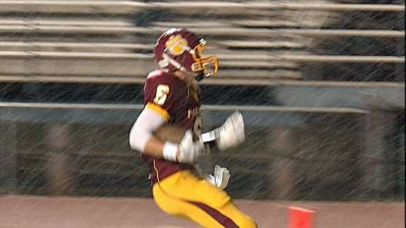Putnam City North Falls in First District Game