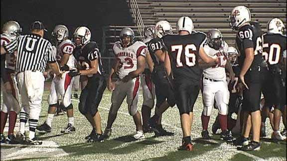 Putnam City Steamrolls US Grant to Stay Undefeated