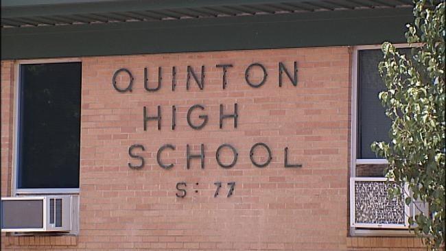 Quadruple-Fatality Accident Leaves Quinton Residents Reeling