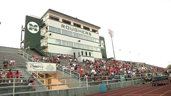 Roughers Offense, Bombers Defense Shine in Scrimmage