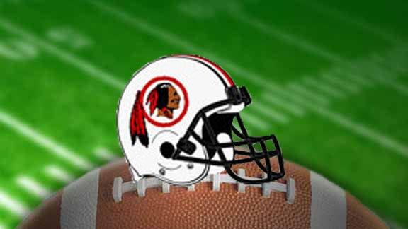 Rush Springs Redskins Begin Rebuilding