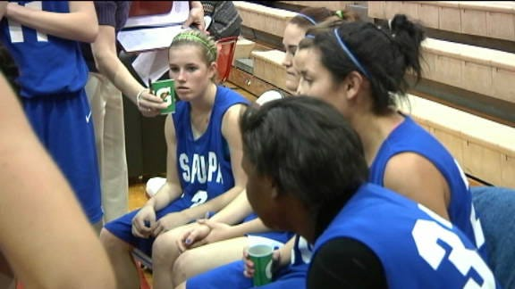 Sapulpa Downs Booker T. in Westmoore Tourney