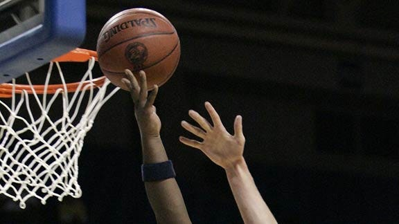 Saturday's State-Wide High School Basketball Scores