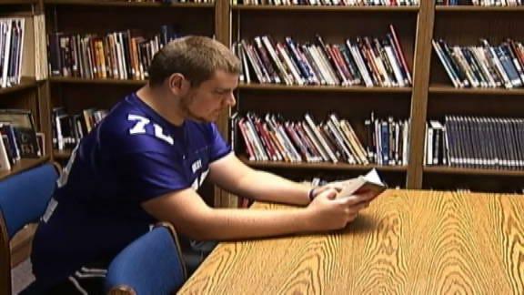 Scholar Athlete of the Week: Alex Thorne