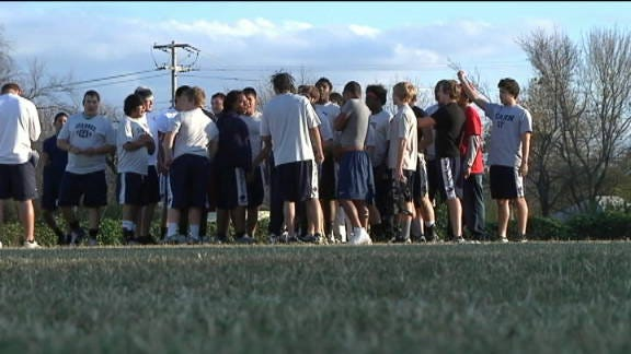 Shawnee Looks to Remain Perfect against Bixby