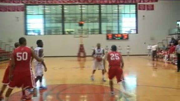 Shorthanded Millwood Escapes With Win Over Wichita North