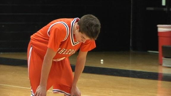 Southeast Ends Tahlequah's Season With 30-Point Blowout