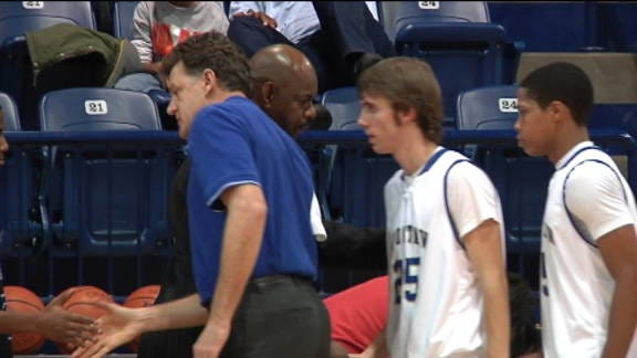Southeast Recovers to Defeat Choctaw