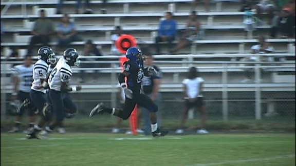 Southeast Spartans Come Back to top Star Spencer
