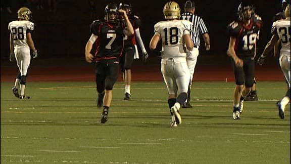 Southmoore Dominates Fourth Quarter for Win