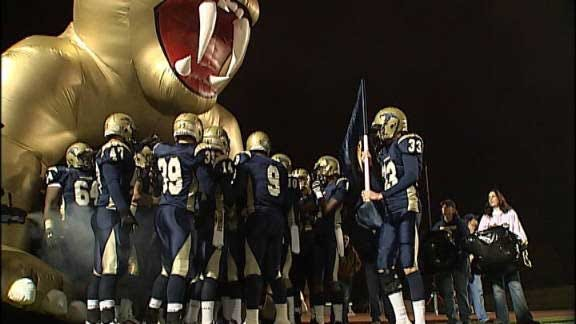Southmoore Forced to Forfeit One Game