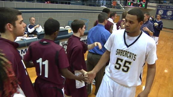 Southmoore Holds off Edmond Memorial