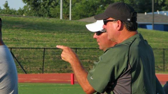 Spavatal Named Head Coach of Broken Arrow