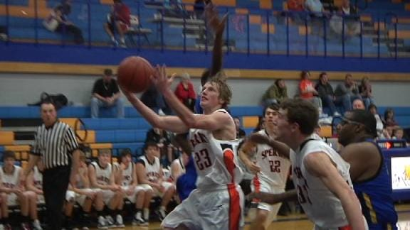 Sperry Tops Will Rogers 49-39