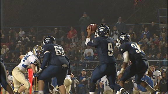 Star Spencer Bobcats Rally to Advance to Semifinals