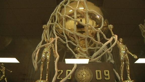 State Basketball Brackets Released for 6A Through 2A