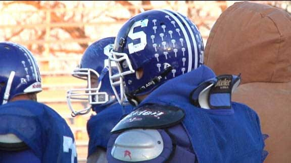 Stroud Prepares for State Championship