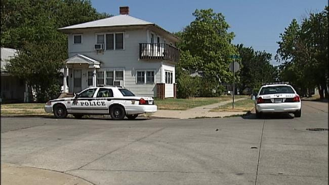 Teen Shot In The Face While Walking Down Tulsa Street