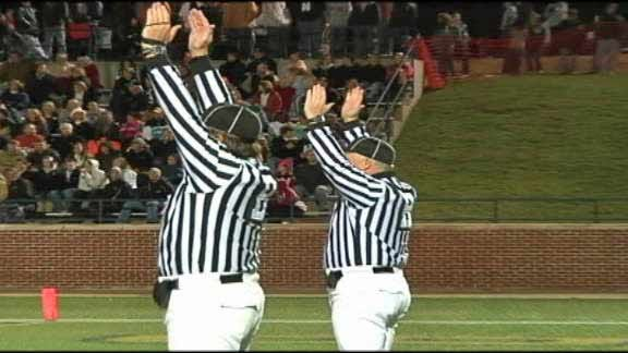 Texas Wins Oil Bowl on Field Goal in Overtime