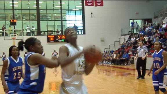 Top-Ranked Midwest City Advances to Finals