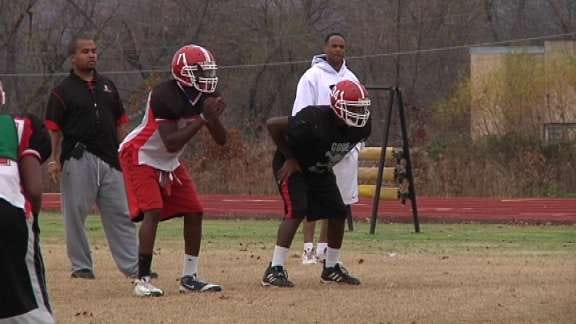 Tulsa Central Prepares for First Playoff Appearance Since 2003