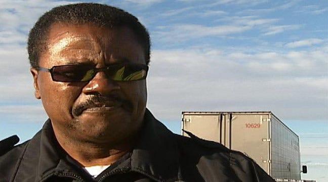 Tulsa Police Major Responds To Civil Rights Lawsuit